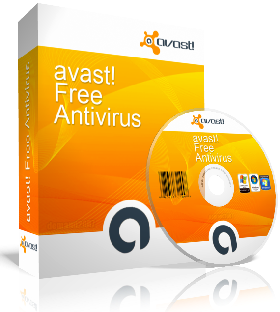 Download Avast Antivirus Terbaru