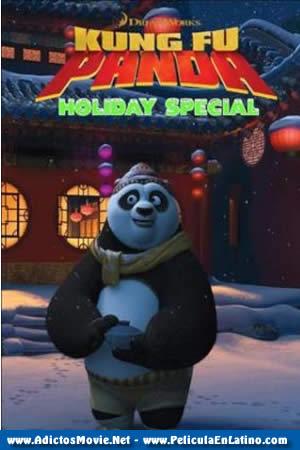 Kung Fu Panda Latino