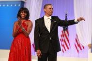 مدرب أمريكي يسخر من زوجة أوباما !!!!!