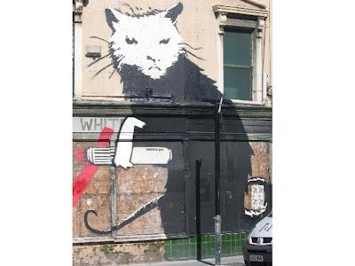 Cool Graffiti