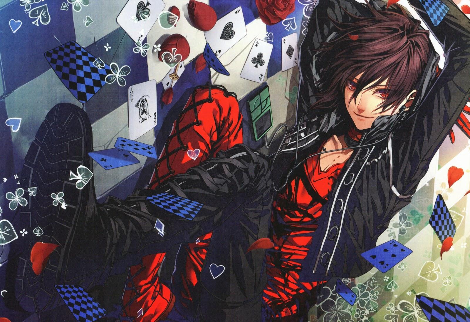 Clothing Style of Anime
