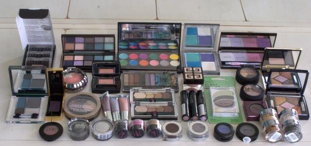 BeautyCrazed Giveaway