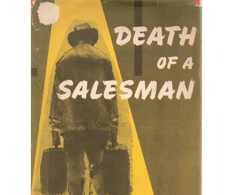 social criticism in death of a salesman Arthur miller's death of a salesman focuses on a man named willie loman in which his profession is sales and does adequately in terms of.