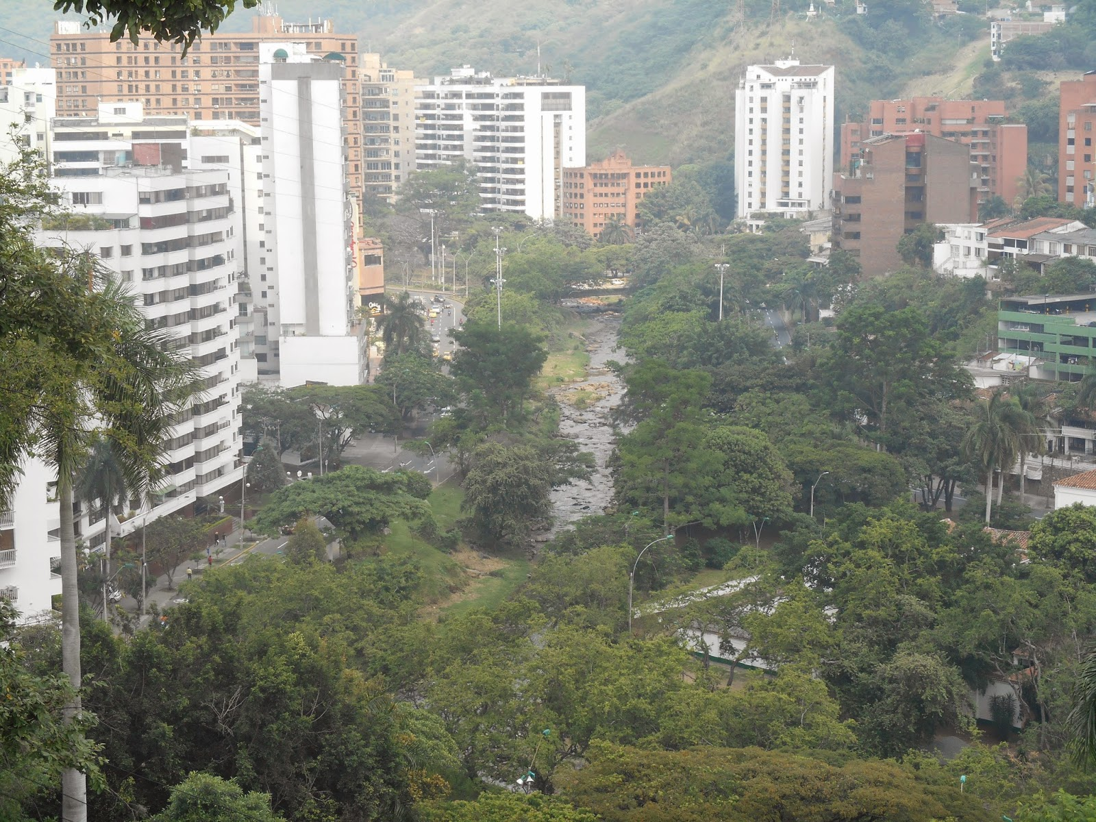 Fotografía: Leonardo Bernal Tobón