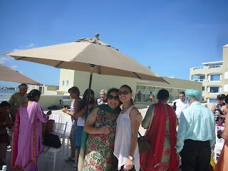 Mehndi Ceremony cancun meixco sikhpriest @gmail.com