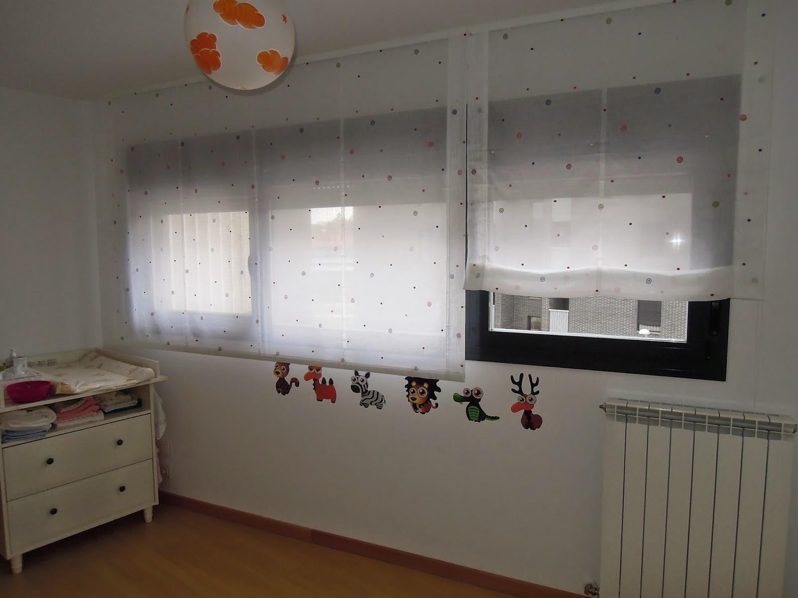 Fotos de cortinas juvenil infantil 2016 - Estores cocina leroy merlin ...