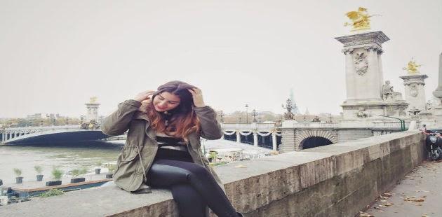 THE AFTER PARIS POST : WHEN IN PARIS