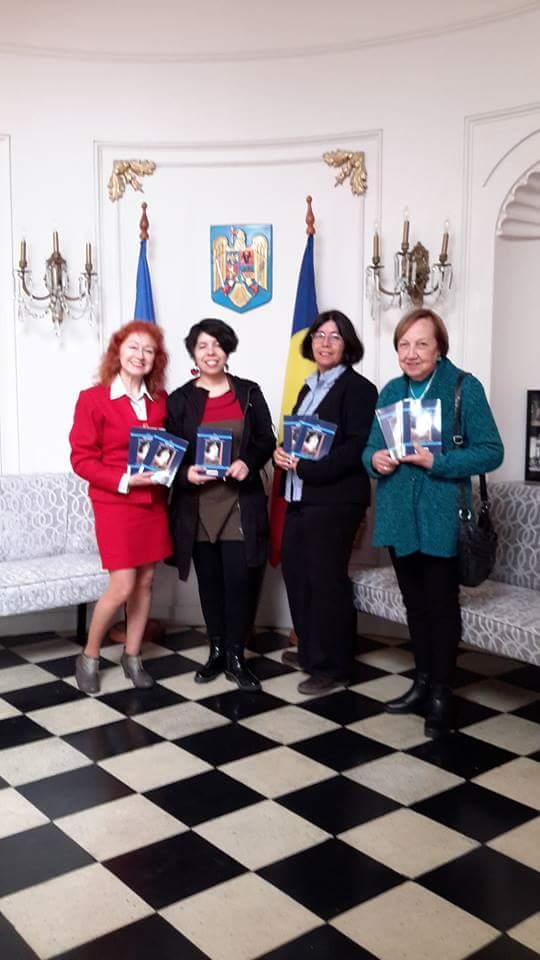 Poesía de mujeres de Chile  Vertebral