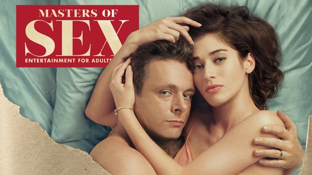 Assistir Masters Of Sex 3 Temporada Online