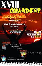 Congresso de jovens na AD em Patos - PB