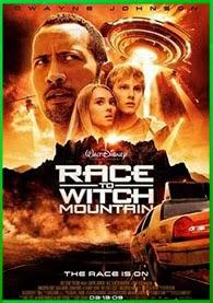 La Montaña Embrujada (2009) [3GP-MP4] Online