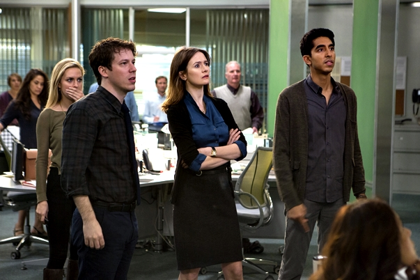 The Newsroom (2012-2014)