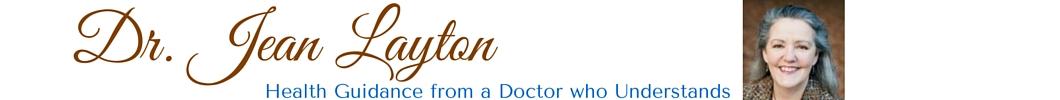 Dr. Jean Layton-Gluten-Free Doctor