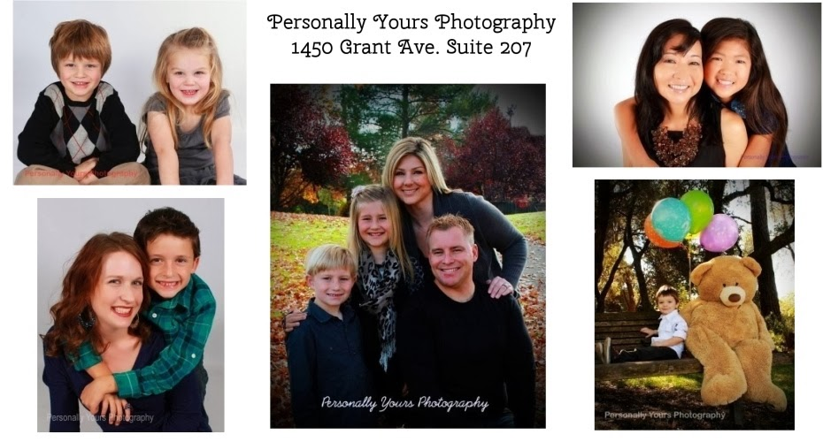 Personally Yours Photography