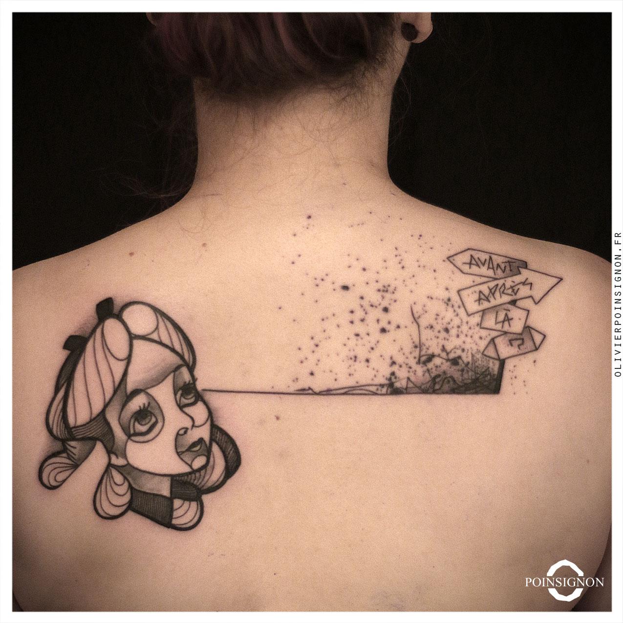 Matériel Médical pour le Tatouage The Tattoo Shop