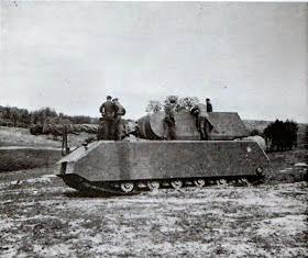 Maus Panzer VII worldwartwo.filminspector.com