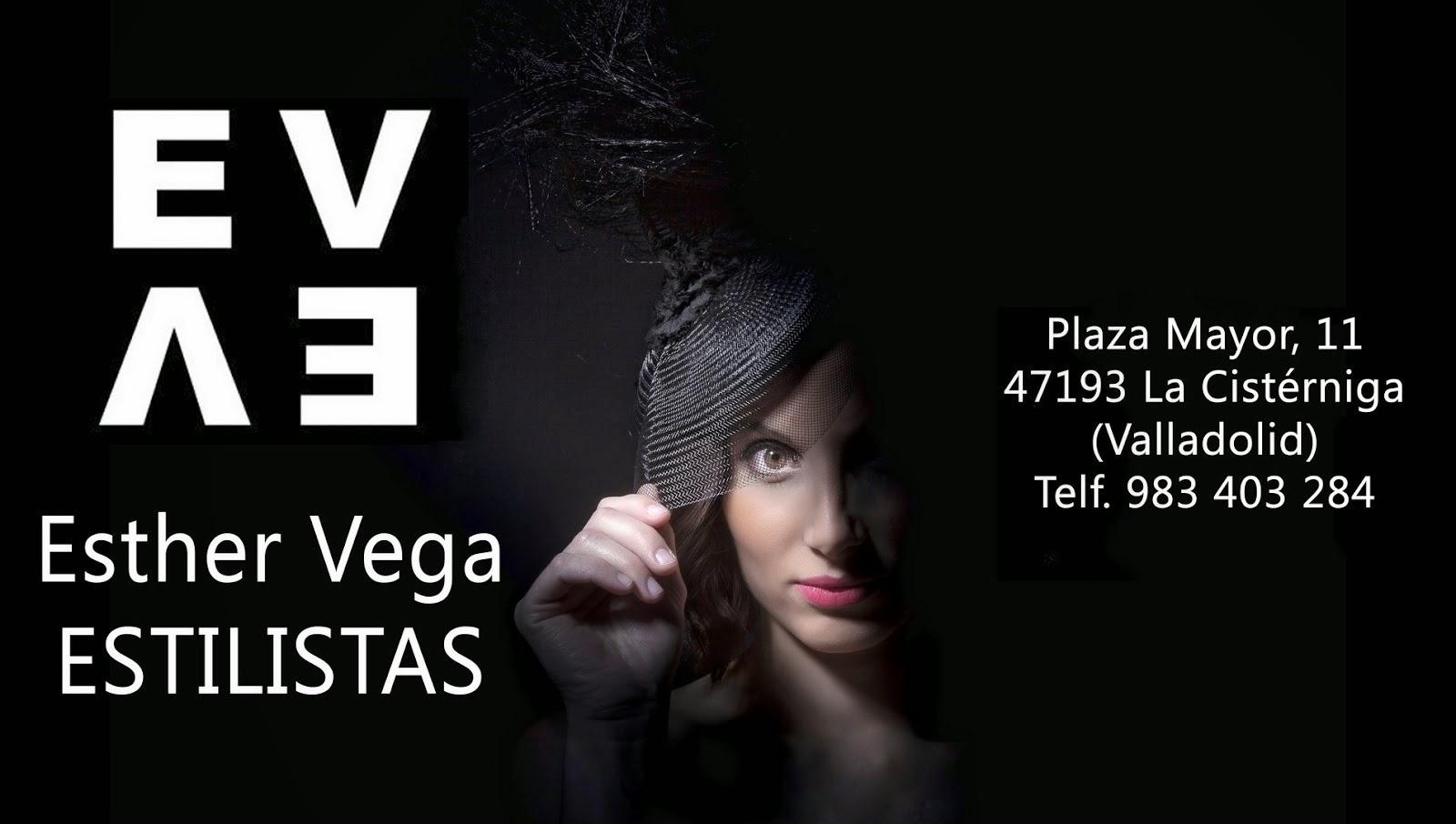Peluquería Esther Vega