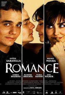 Assistir Romance Nacional Online HD