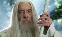 Gandalf the White for Archbishop?