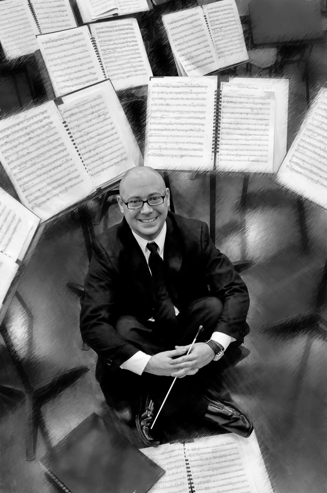 Conservatorio de m sica sim n bol var la orquesta latino for Conservatorio simon bolivar blog