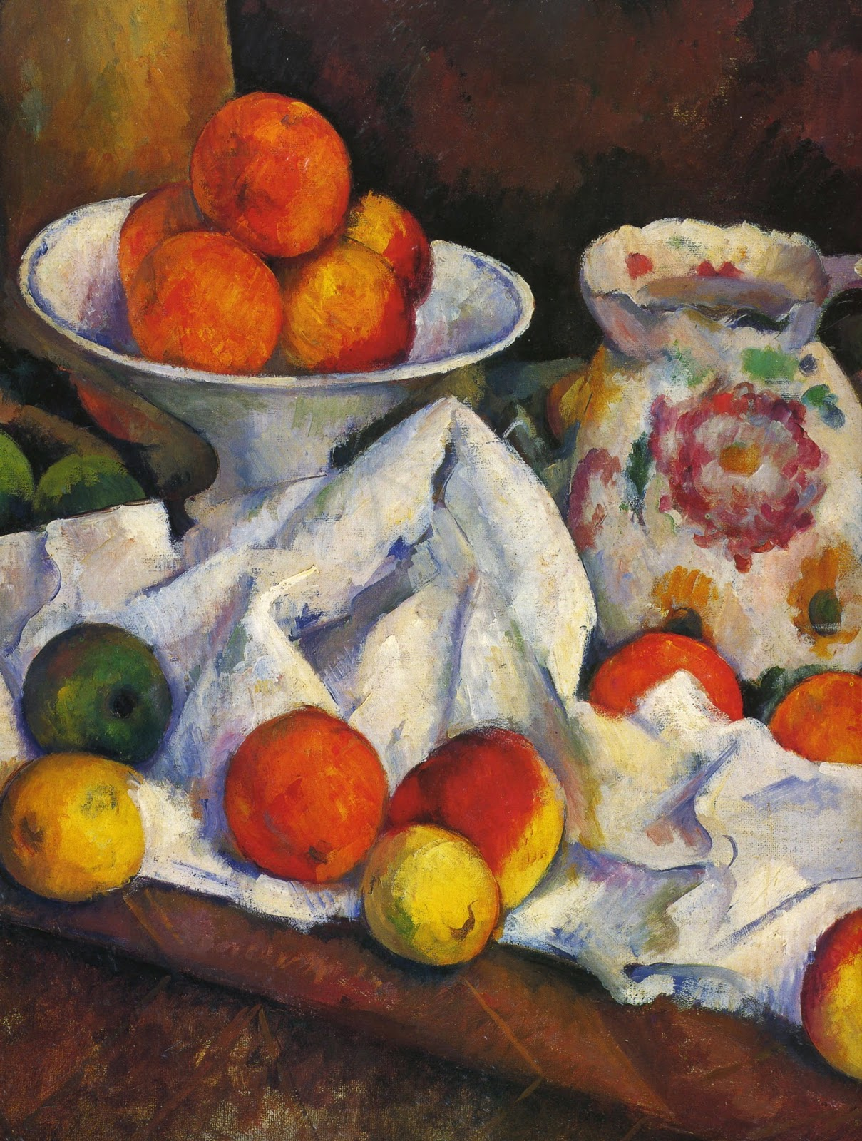 Famous Still Life Paintings Matisse