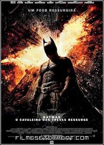 Batman - O Cavaleiro das Trevas Ressurge Torrent Dual Audio