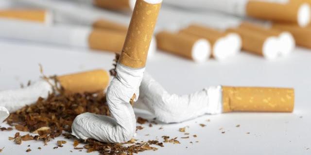 Tahukah Kamu? Jumlah Perokok Indonesia, 10 Kali Lipat Penduduk Singapura