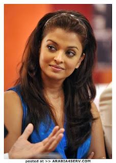 صور الممثلة الهندية اشواريا راى