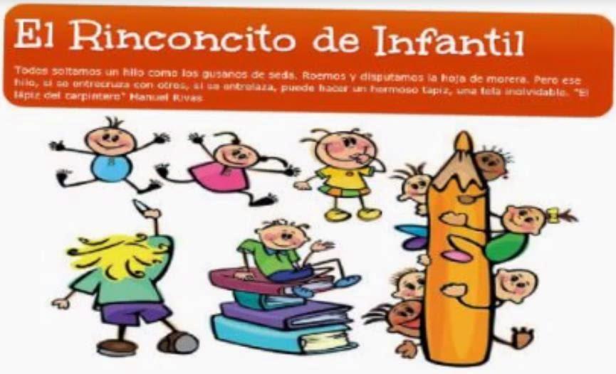 Rinconcito de Infantil