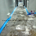 Jasa Kontraktor Cat Epoxy Lantai Karawang | Floor Coating Beton Gudang Pabrik