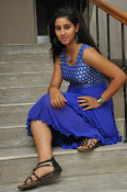 Actress Pavani photos at OMG Audio-thumbnail-4