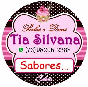 Tia Silvana