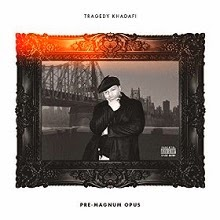 Tragedy Khadafi -  Pre Magnum Opus (Review)