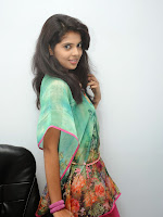 Sravya Latest photos Gallery-cover-photo