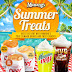 Manang's Summer Treats!