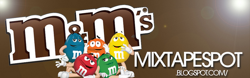 M&M'S MIXTAPE SPOT