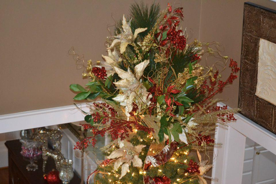 Charlotte Nc Holiday Christmas Event Decorating Services Innovative Interiors Holiday