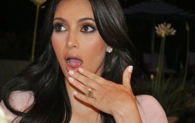 Kim Kardashian Nude Pics Leaked