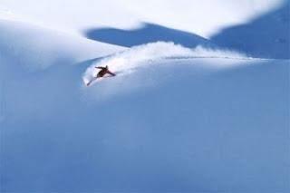 ski Snowboard hors piste pyrénées