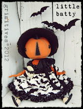 LITTLE BATTY