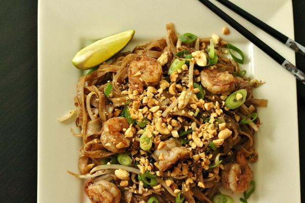 Whole Foods Pad Thai Salad Recipe