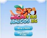 MICA Y SUS AMIGOS.TIC
