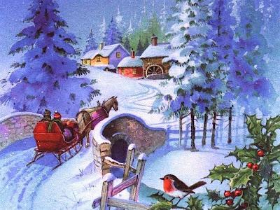 Božićne slike čestitke besplatne pozadine download free wallpapers e-cards Christmas