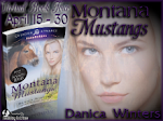 Montana Mustangs Blog Tour