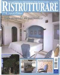 rassegna stampa hansgrohe: ristrutturare con casa chic - aprile 2012 - Casa Chic Rivista