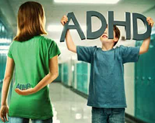 Penyebab Tanda Ciri Anak Hiperaktif