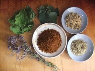 medicinal siberian chaga mushroom recipe 07