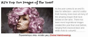 HJ's Top Ten Images of the Year!