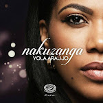 Yola Araújo - Nakuzanga ( NOVO )