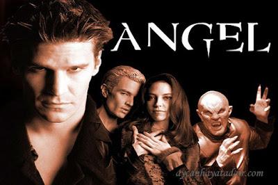 angel dizisi
